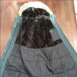 Jackets & Blazers - Aritazia parka coat